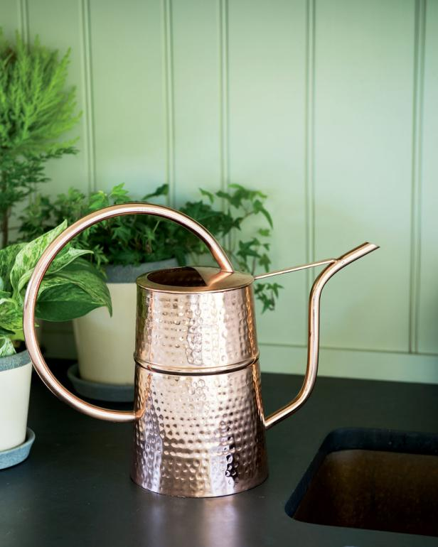 13 Watering Cans With Style - Pretty Watering Cans | HGTV