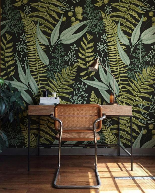 Best Removable Wallpaper Designs 2020 Hgtv
