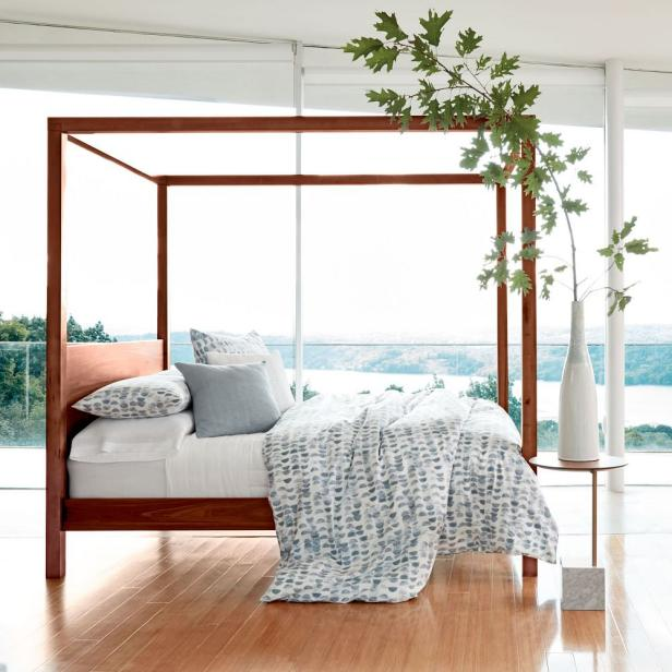 15 Best Cooling Bedding Sets for Summer | Best Summer Bedding Ideas | HGTV