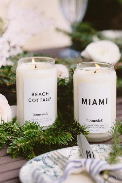 The 10 Best-Smelling Summer Candle Scents