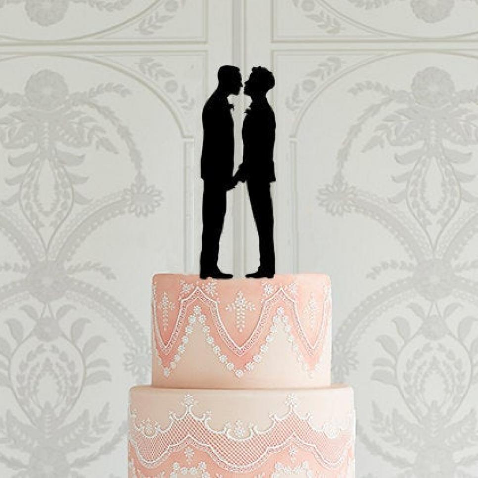 Wedding Ideas For Same-Sex Couples