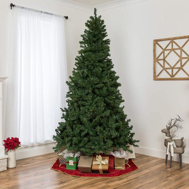 Best Artificial Christmas Trees In 2020 Hgtv