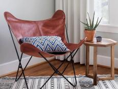 No cheap knock-offs here. We're taking a peek into the world of indie furniture and how high-quality, handcrafted goods bring striking style into your home.