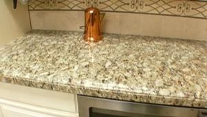 Kitchen Countertops 0117 & Inexpensive Kitchen Countertops: Pictures u0026 Ideas From HGTV | HGTV