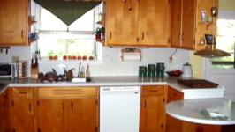 Charmant U002760s Carpeted Kitchen 02:42