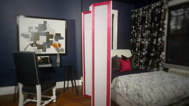 how to make a multi functional room divider hgtv 10407 | 0150907 rend hgtvcom 616 347