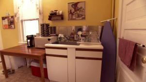No More Down-and-Out Kitchen