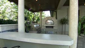 $40K Outdoor Kitchen Renos