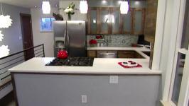 Disaster Kitchen Remodel Video   HGTV