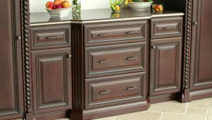 Quick Tips: Base Cabinets