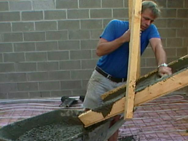 basement floor insulation video hgtv rh hgtv com basement floor insulation canada basement floor insulation vapor barrier