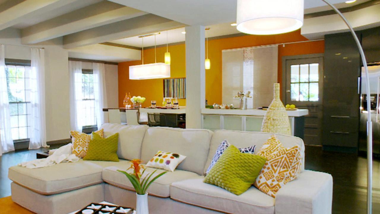 Family Friendly Home Decorating Ideas Hgtv