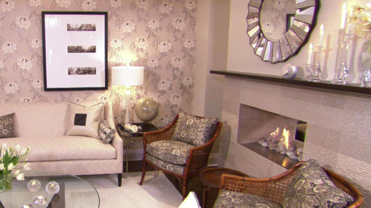 Living Room Layout Hgtv