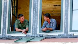Roof Safety Basics Video Hgtv