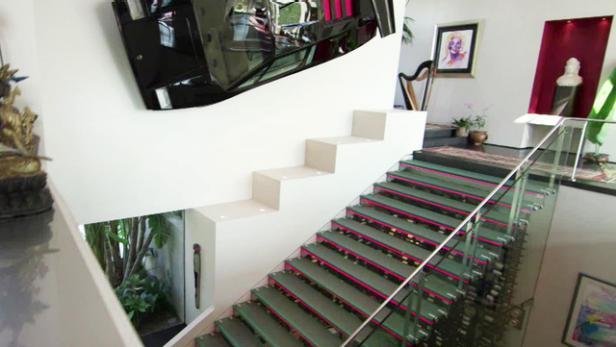 Home Showcases Unique Features Video Hgtv