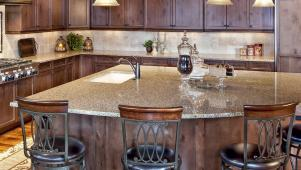How to Choose the Right Marble Kitchen Countertop