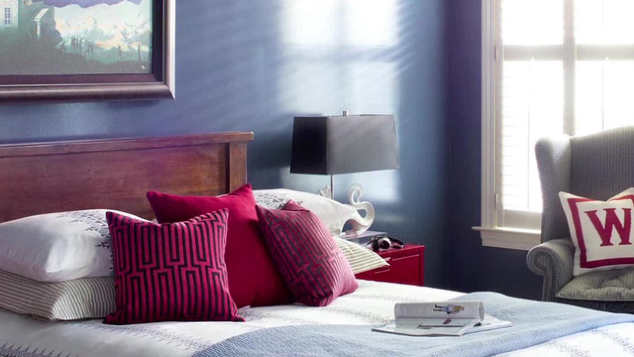 Bedroom Paint Color Ideas Hgtv