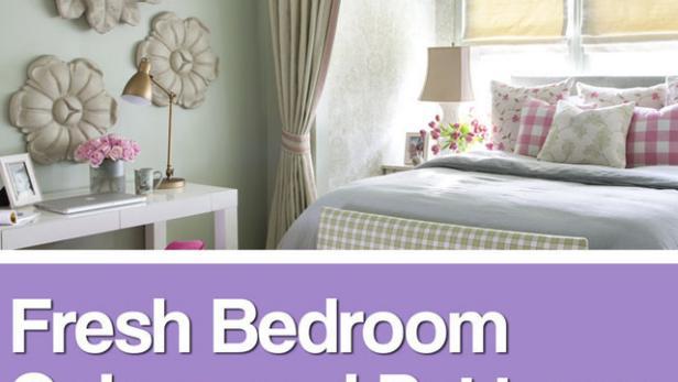 Cozy Cottage Style Bedroom Decorating Ideas Hgtv