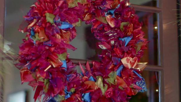 Diy Wreath Summer