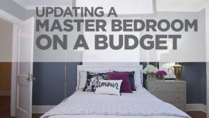 Budget Decorating Tips | HGTV