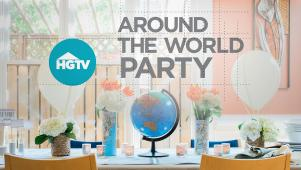 Party Planning Themes Decorating Ideas Hgtv
