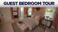 Tour the HGTV Dream Home 2016 Guest Bedroom