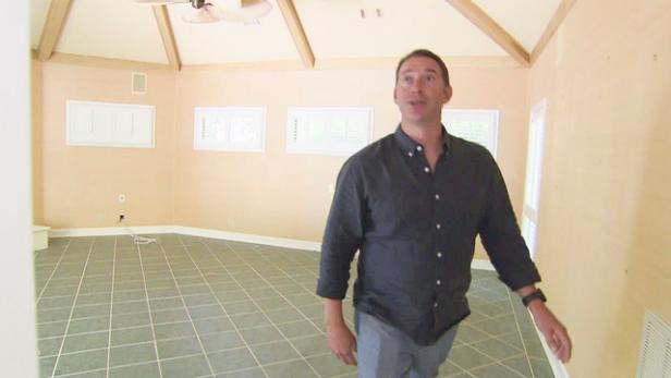 hgtv dream home 2017 design video hgtv. Black Bedroom Furniture Sets. Home Design Ideas