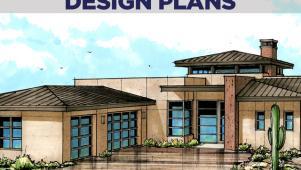 HGTV Smart Home 2017 Design 01:28