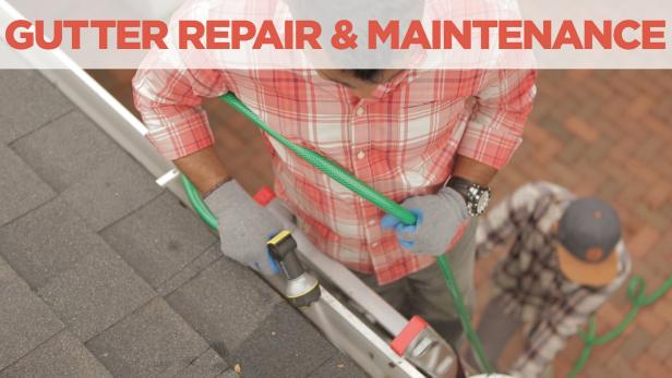 Gutter Cleaning Guide Video