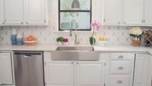 Kitchen Backsplash Ideas, Designs and Pictures | HGTV on