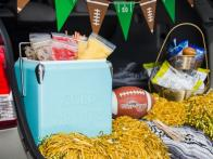 Tailgate Slushies in a Bag