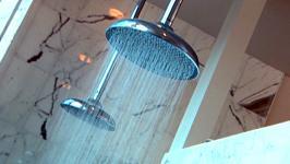Cool Shower Heads 02:09