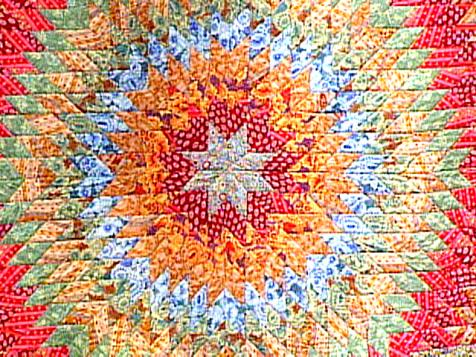 Quilt Chemistry and Geometry