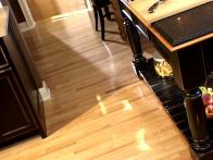 Versatile Hardwood Floors