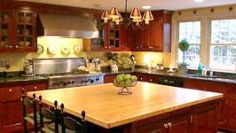 Kitchen Remodel Video   HGTV
