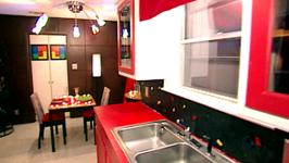 Art Deco Kitchen 05:12